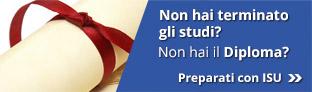 preparazione Diploma Roma