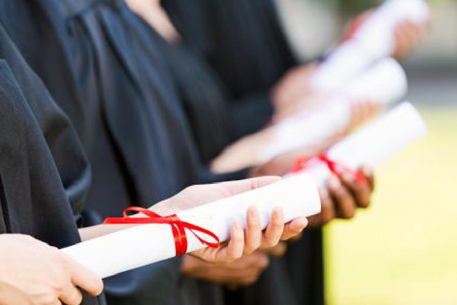quantità massima di diploma da poter ottenere